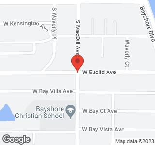 3615 S Macdill Avenue