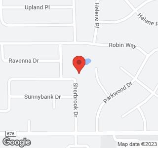 2114 Sherbrook Drive