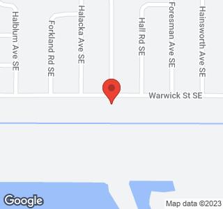 478 Warwick Street