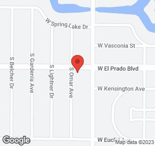 3602 S Omar Avenue
