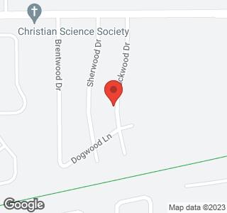 829 Blackwood Drive