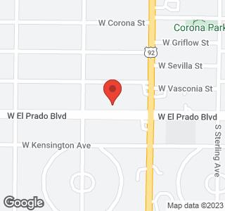 3811 W El Prado Boulevard