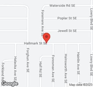 3201 Hallmark Street