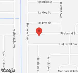 574 Firebrand Street