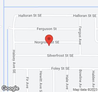 198 NORGROVE STREET SE