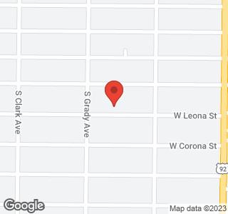 3915 W Leona Street
