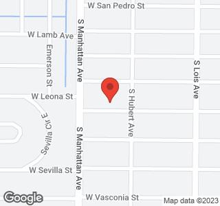4307 W Leona Street