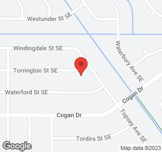 1290 Torrington Street