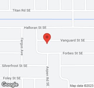 320 Vanguard Street
