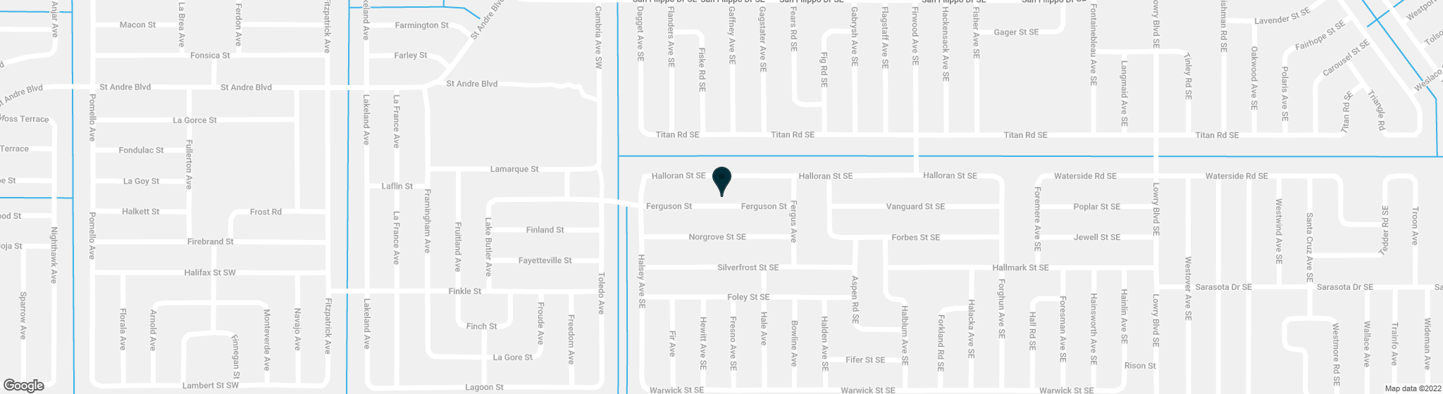 199 Ferguson Street Palm Bay FL 32909
