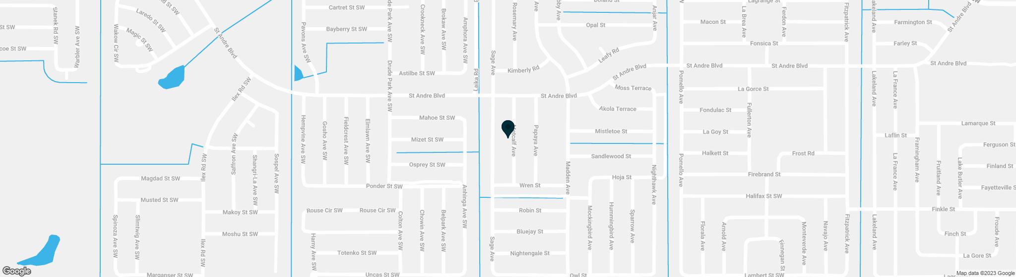 3142 Metcalf Avenue Palm Bay FL 32908