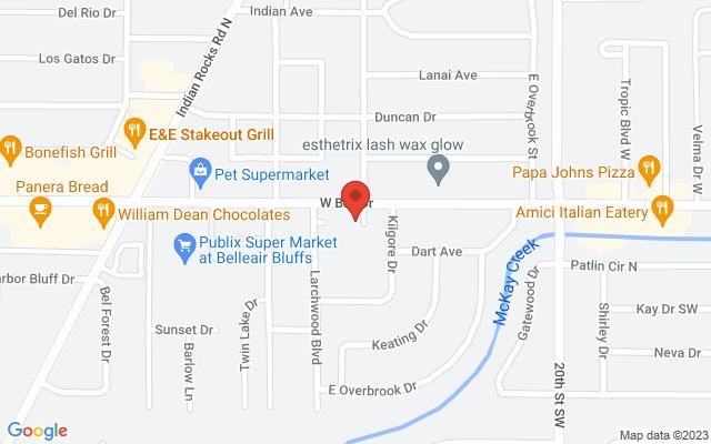 static image of 2401  W Bay Dr Building 100 , Suite 117, Largo, Florida