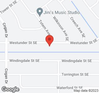 1174 SE Westunder Street