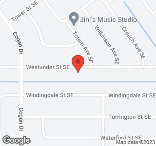 1162 SE Westunder Street