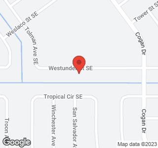 980 Westunder Street