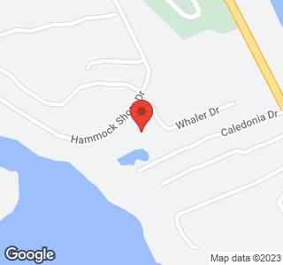 240 Hammock Shore Drive