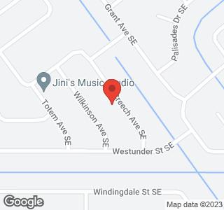 2958 Creech Avenue