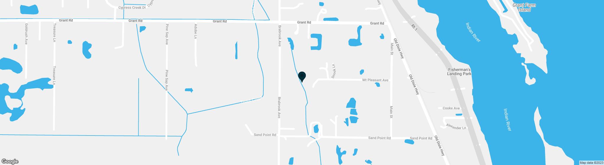 000000 No Access Highfield And Junco Avenue Grant Valkaria FL 32949