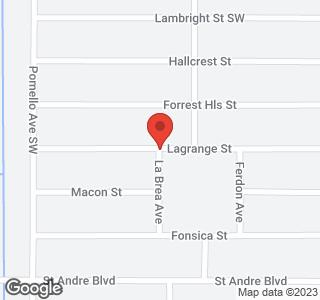 501 Lagrange Street