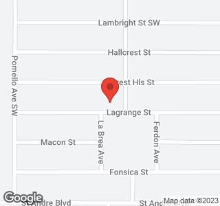 509 Lagrange Street