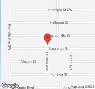 517 Lagrange Street