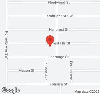 510 Forrest Hills Street