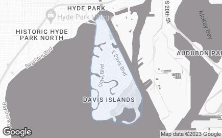 davis-islands
