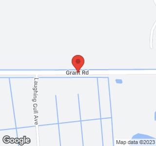 0000 Grant Road