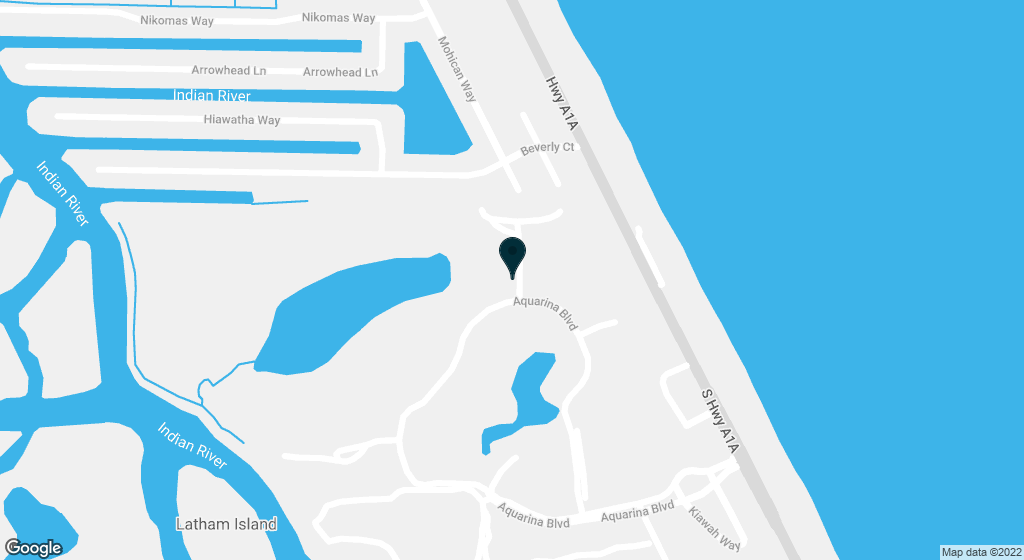 855 Aquarina Boulevard Melbourne Beach FL 32951