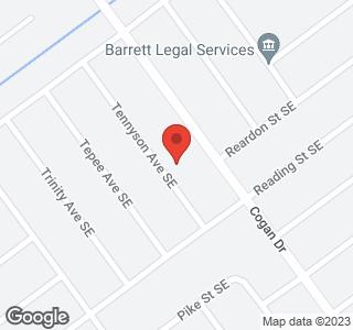 2675 Tennyson Avenue