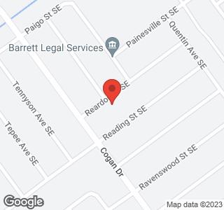 824 Reardon Street