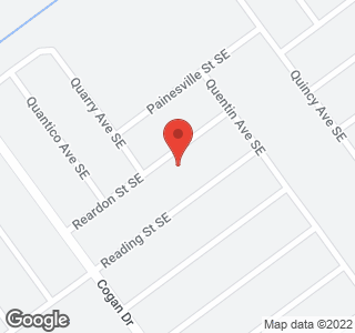 860 Reardon Street Street