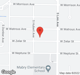 4213 W Zelar Street