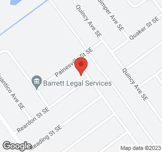 891 Reardon Street