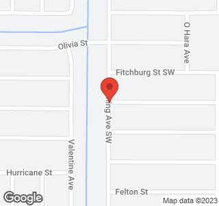 594 Hammond Street