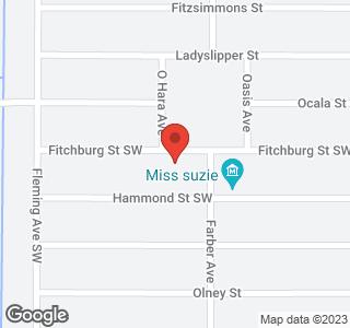 516 Fitchburg Street