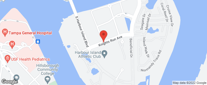 301 HARBOUR PLACE DRIVE #405 Tampa FL 33602