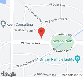4521 W Swann Avenue