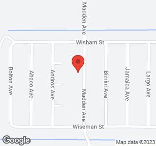 2376 Madden Avenue