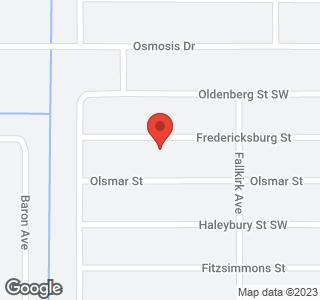 548 Fredericksburg Street, Lot #17
