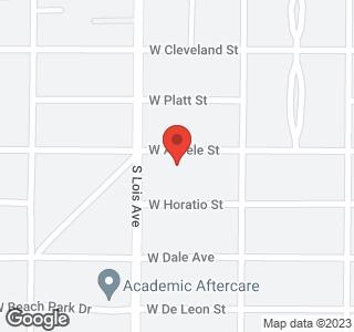 4114 W Azeele Street