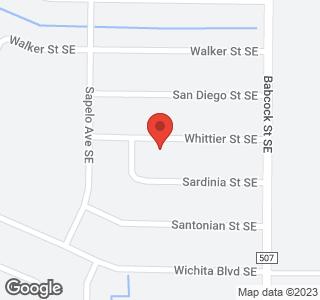1620 Whittier Street