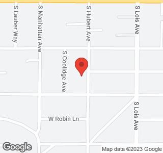 209 S Hubert Avenue