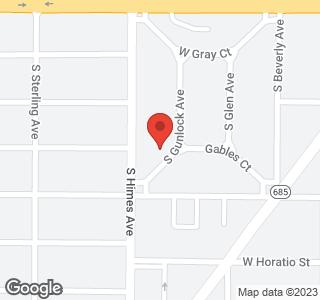 223 S Gunlock Ave