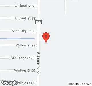 8015 Babcock Street