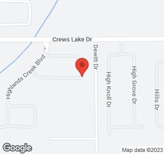 6869 Highlands Creek Road