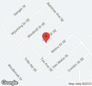 1032 Tevis Street