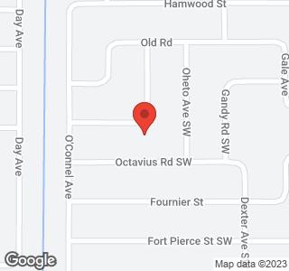 2207 Gascon Road