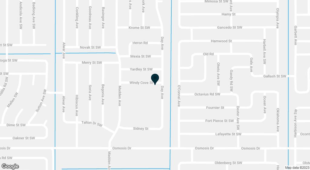 769 Wisham Street Palm Bay FL 32908