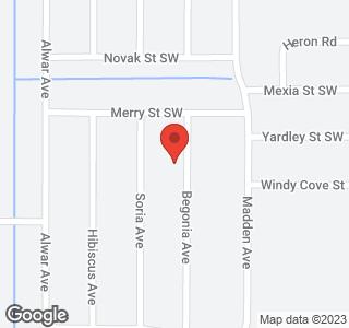 2124 Begonia Avenue